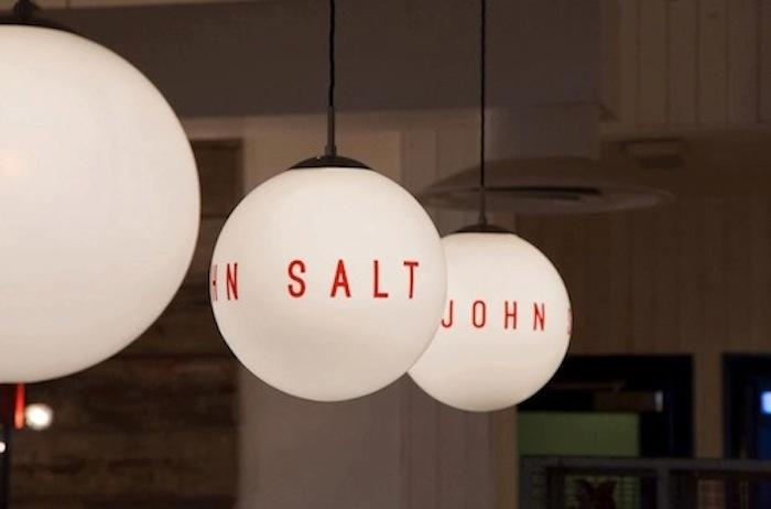 John Salt Bar in London, Remodelista
