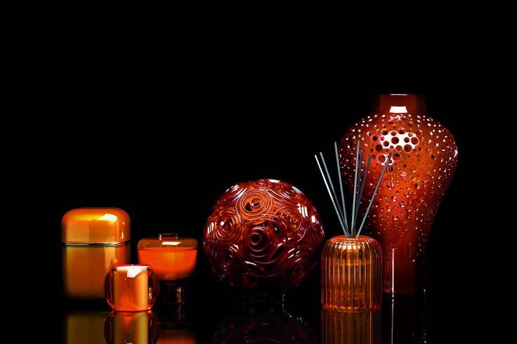 Kartell Fragrances | Alhambra Collection
