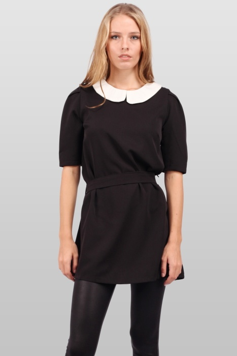 Berrybenka.com - Product Detail :: CleanCut's Winona Top/Mini Dress