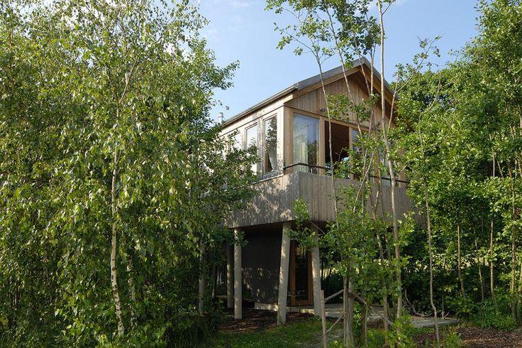 Baumhaus auf Hofgut Hafnerleiten/ Bad Birnbach