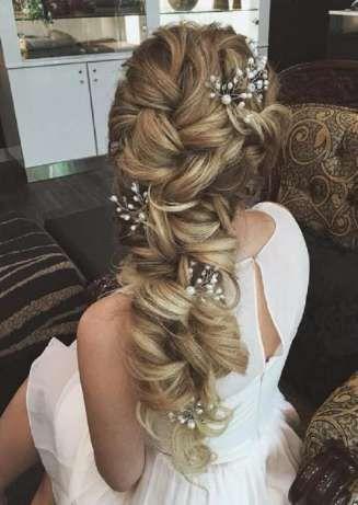 Wsuwki ślubne komunia, ozdoby do włosów HIT! Trzebinia - image 1
