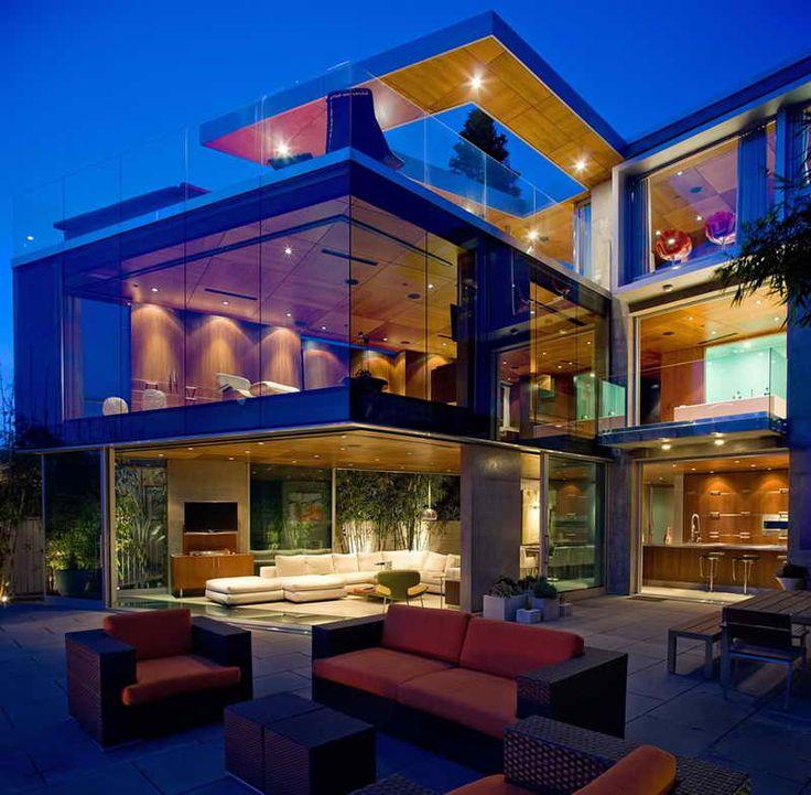 Wonderful And Beautiful House Design Beautiful House