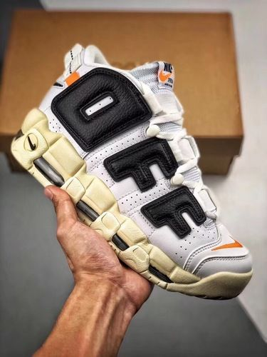 OFF-WHITE x NIKE AIR MORE UPTEMPO 902290-106   Yupoo   Shoes   Boots ... cfee8f7f1df