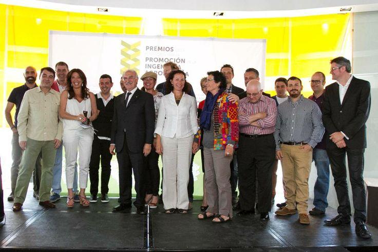 Premio para la academia de gastronomia