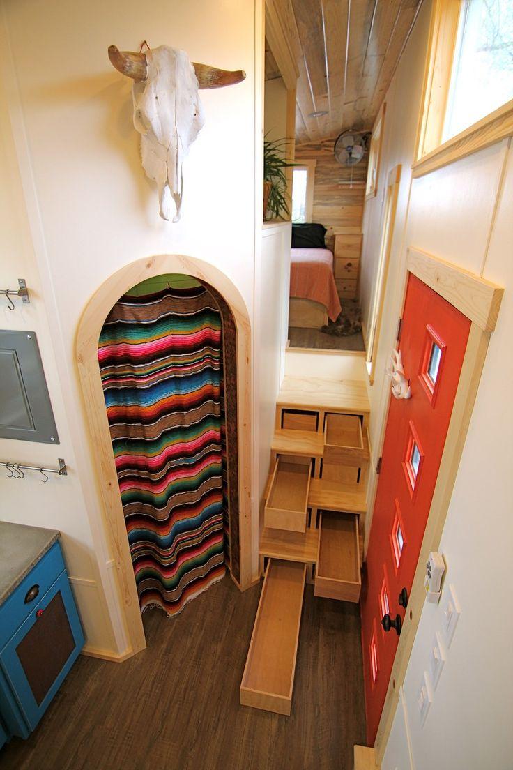 70 best A Tiny House Goosenecks images on Pinterest Tiny homes