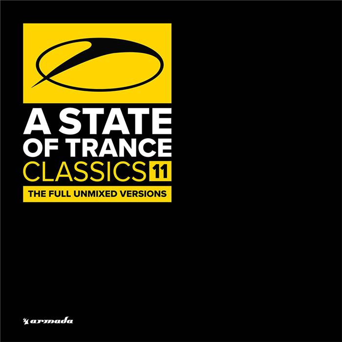 VARIOUS ARTISTS - A State Of Trance Classics 2016