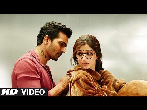 Sanam Teri Kasam (Title Song)(Full Song) - Ankit Tiwari & Palak Muchhal - With Lyrics - YouTube