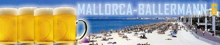 Mallorca Ballermann 6 www.mallorca-ballermann6.com
