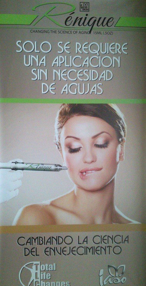 BOTOX NATURAL, ES TOPICO, EN CREMA ELIMINA LAS LINEAS DE EXPRESION.  CUALQUIER INFORMACION CEL.:3004305175 BOGOTA, COLOMBIA
