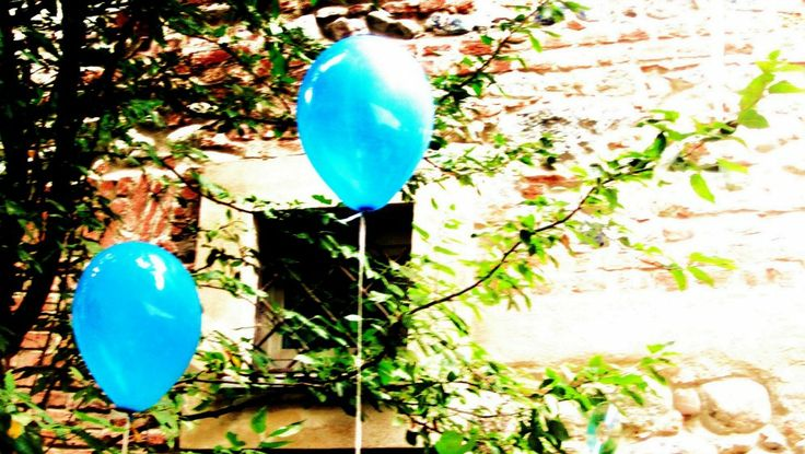 Kids party decor made in Tuid