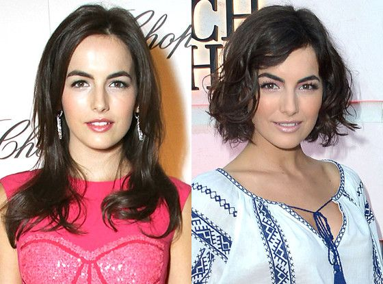 Camilla Belle By Hlcaste On Deviantart: 279 Best Images About Haircuts And Color- Before And After