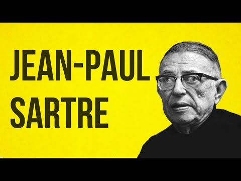 TED-Ed on   Jean paul sartre, Philosophy, Freud quotes