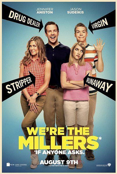 Hilarious movie, we laughed through the entire thing!! A must see if you wanna laugh ya butts off!