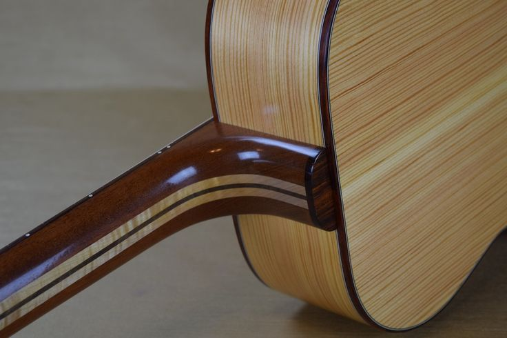 Southern Pine for Tops??? - Page 3 - The Acoustic Guitar Forum