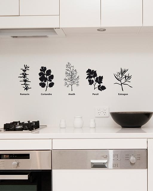 Giveaway: Wall Sticker Gift Certificate From Voilà! Stickers