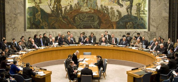 Confirmation de la présence d'officiers de l'Otan à Alep? Le Conseil de Sécurité se réunit à huis clos