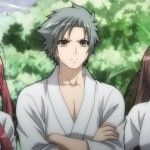 [FFF] Hyakka Ryouran Samurai Bride – 06 BD