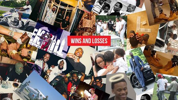 Meek Mill Drops Star-Studded 'Wins & Losses' Album: Is There A Song About Nicki? — Listen https://tmbw.news/meek-mill-drops-star-studded-wins-losses-album-is-there-a-song-about-nicki-listen  Meek Mill's third album 'Wins & Losses' is here, and it's chock-full of epic features from Rick Ross, Future, Quavo, Chris Brown and more. LISTEN, and find out if there's a track or two about his ex Nicki Minaj!Meek Mill, 30, dropped his albumWins & Lossestoday, July 21, and it's total fire.While we…