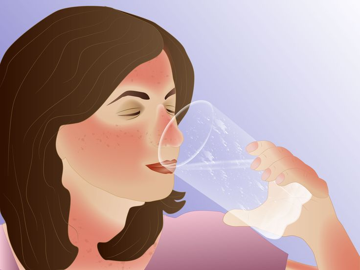 How to Get Rid of an Itchy Sunburn (Fair Skin) -- via wikiHow.com