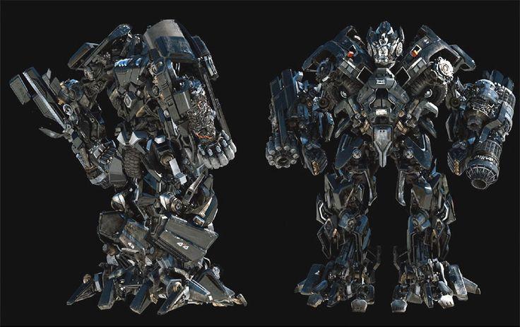 iron hide transformers - Buscar con Google