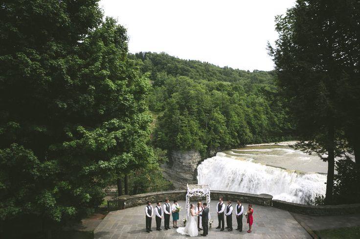 Wedding buffalo ny photos by christina shaw photography for Wedding dress shops buffalo ny