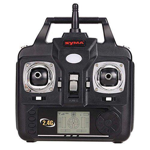 ILov Controlador remoto Transmitter para Syma X5C X5C-1 X5SW X5SC X5SC-1 RC Quadcopter - http://www.midronepro.com/producto/ilov-controlador-remoto-transmitter-para-syma-x5c-x5c-1-x5sw-x5sc-x5sc-1-rc-quadcopter/