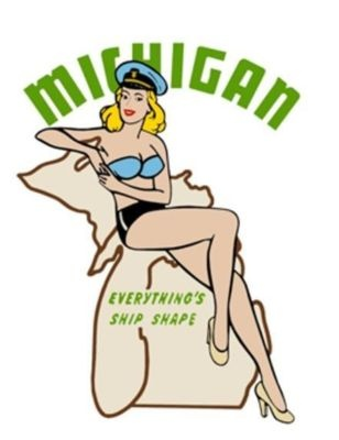 Best Pinups Images On Pinterest Ephemera Metro Detroit And - Anime guns decalssexy anime girl with big gun for car decal by skywallvinyldecals