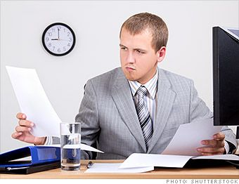 Tax Accounting Manager - Best Jobs in America 2013