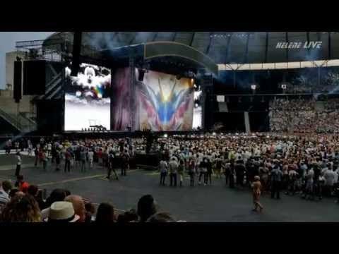Helene Fischer Stadiontour 2015 - Olympiastadion Berlin - 107min Best-Of - 4K Ultra-HD - YouTube