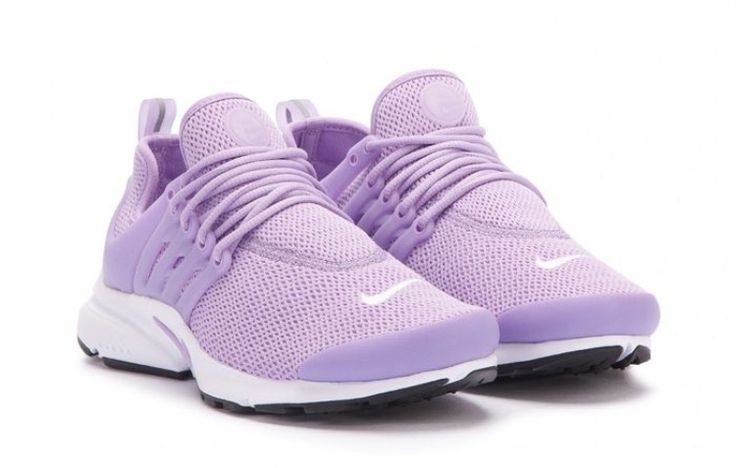 Purple Nike Air Presto ❤️