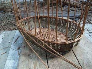 Handmade Baskets #crafts #traditional #baskets