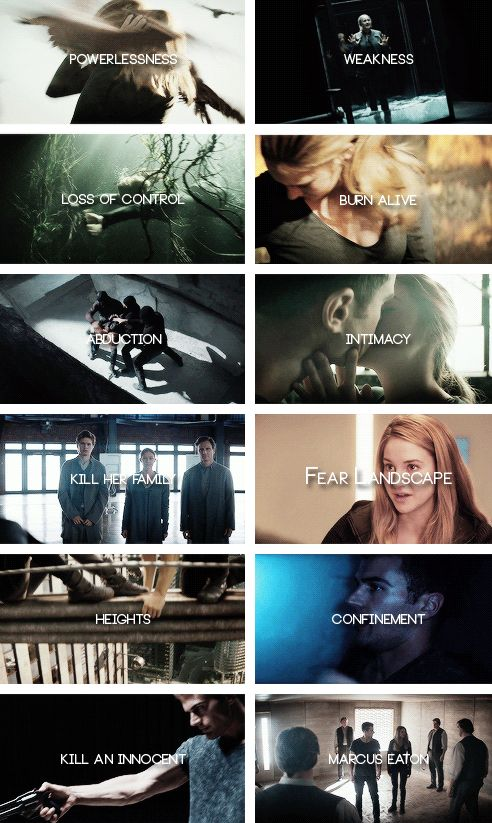 tobias eaton and tris prior fears quotmaybe you won�t be in