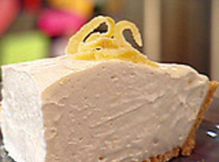 Frozen Lemonade Pie: Delect Desserts, Food Porn, Front Recipes, Pies Recipes, Savory Recipes, Lemon Desserts, Pie Recipes, Frozen Lemonade Pies, Yummy Foodsdrink