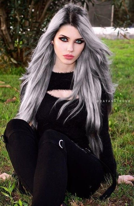 292 best images about Goth Girls on Pinterest