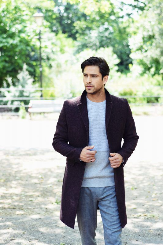 LUKE PASQUALINO IN HIS EXCLUSIVE SHOOT AND INTERVIEW FOR FAULT ONLINE - Tap the pin if you love super heroes too! Cause guess what? you will LOVE these super hero fitness shirts!