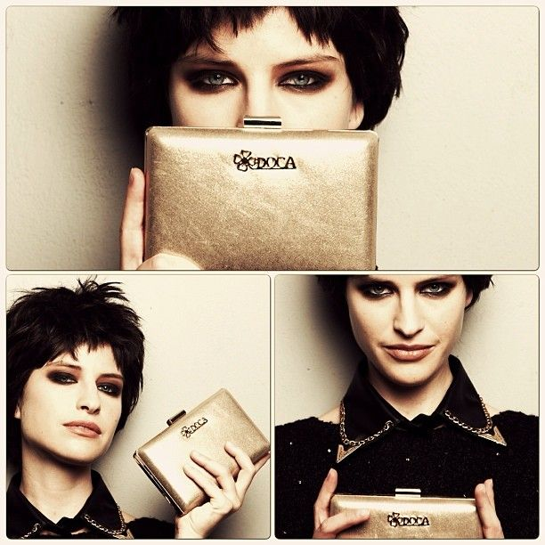 Doca fever! #doca #fashion #fall #style #stylish #clutch #model #photoshoot #campaign #photographer #instadaily #instalove #bags #accessories #shoes #collection #greece #winter #woman #fall