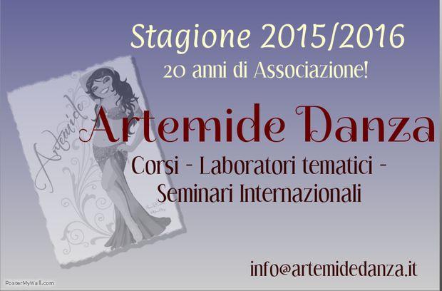 #ArtemideDanza #corsi  #Torino #danzaorientale #danzadelventre #bellydance PROGRAMMA CORSI ARTEMIDE