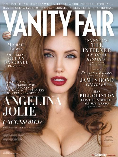 The French Fashionista: Vanity Fair No. 600