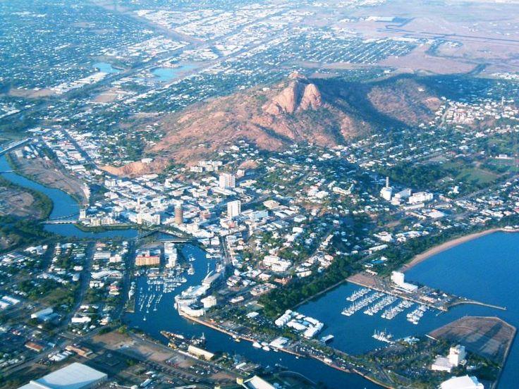 townsville australia