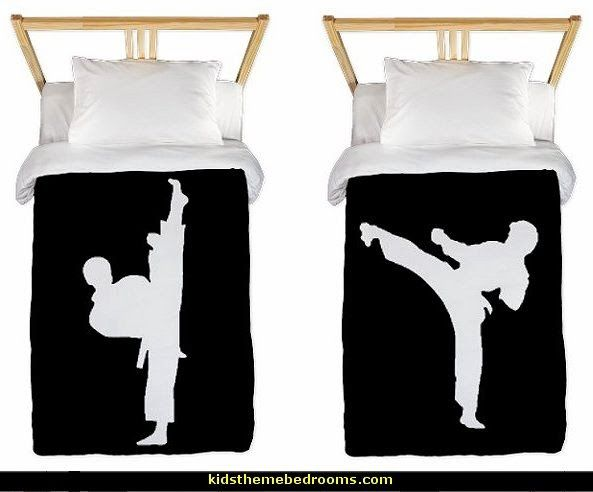 martial arts theme bedrooms karate bedroom ideas martial arts bedroom decor martial arts bedding kung fu fighting oriental style decorating asian