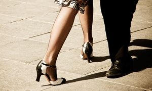 Groupon - $ 37 for a Five-Week Level 1 Beginner Salsa Class at Salsa y Control ($70 Value) in Multiple Locations. Groupon deal price: $37