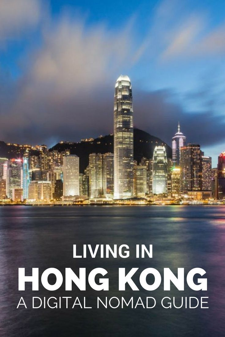 A Digital Nomad Guide to Living in Hong Kong   Hong Kong | Living in Hong Kong | Working in Hong Kong  | Accommodation in Hong Kong | Food in Hong Kong | Entertainment in Hong Kong | Digital Nomad Guide