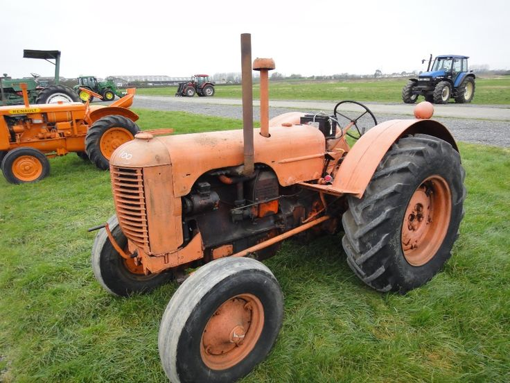 Old Case Tractor : Old case tractors for sale auction lot d