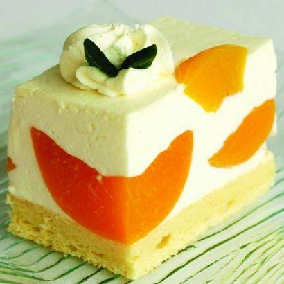 #Ciasto #jogurtowe z owocami