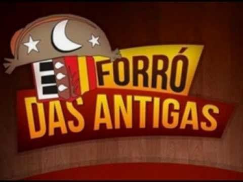 Banda Magníficos - Mundo de Prazer - Forró Das Antigas