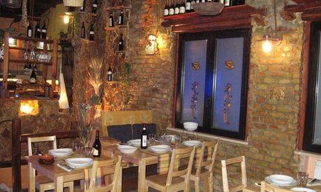 #Menu arabo con 3 portate e vino per 2 persone  ad Euro 29.90 in #Groupon #Restaurant1