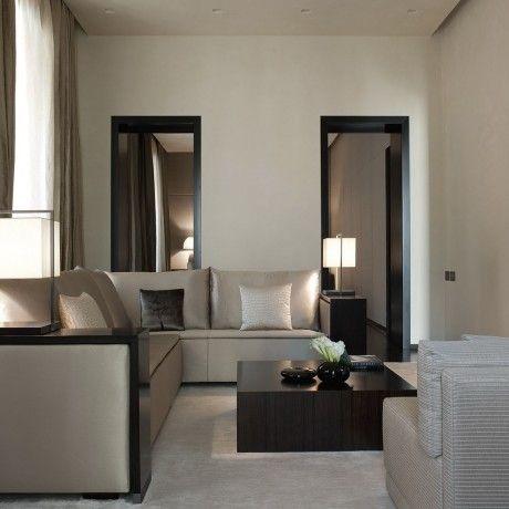 Armani/Casa Interior Design Gallery - Rome