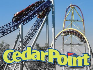 Travel Channel fans pick Cedar Point as best amusement park in America! We agree!