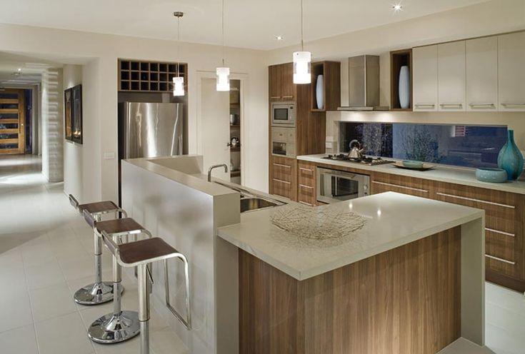 European Kitchen Designs Melbourne