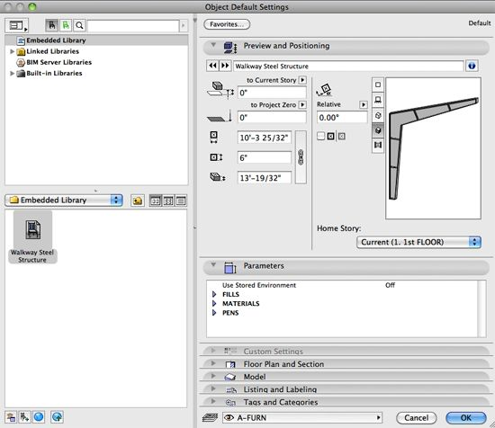 Using the Morph Tool to Create Custom Objects in ArchiCAD: AECbytes Tips and Tricks